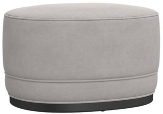 Pottery Barn Kids Asher Swivel Glider & Ottoman