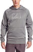 Caterpillar Men's Shield Hooded Sweatshirt