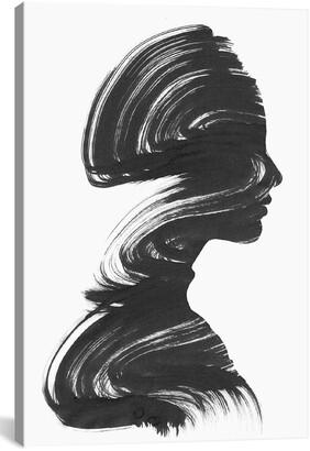 iCanvas 'See' Giclee Print Canvas Art