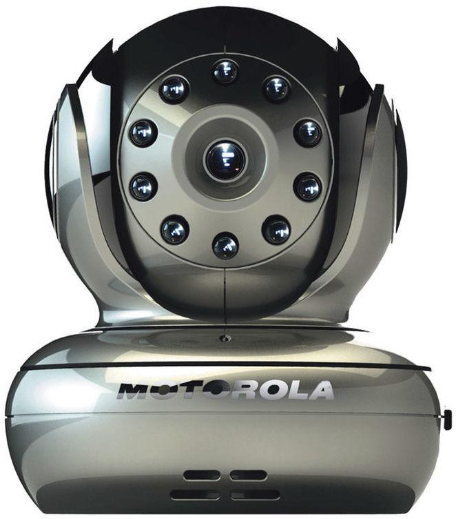 Motorola Blink 1 WiFi Camera