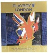 Playboy Gift Set London By