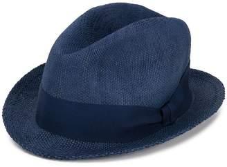 Eleventy fedora hat