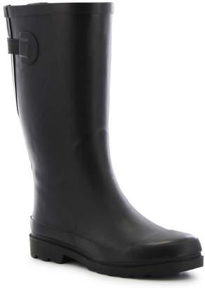 Western Chief Women Wide-Calf Rubber Rain Boots Women Shoes