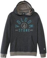 Volcom Boys' Taboose Pullover Hoodie Sweater (8yrs14yrs) - 8135539
