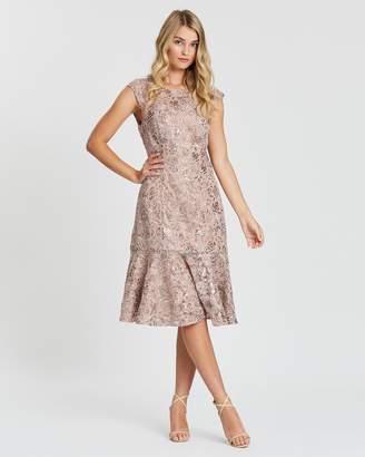 Review Denmark Dress