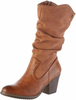 Refresh Women's 69303 Slouch Boots