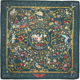 One Kings Lane Vintage Hermès Pierres D'Orient Pochette Scarf