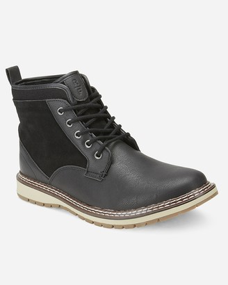 Express Reserved Footwear Bergren Boots