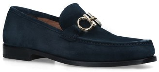 Salvatore Ferragamo Rollo Gancho Loafers