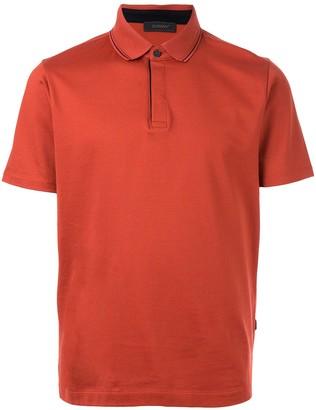 Durban Short-Sleeved Polo Shirt