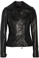 Belstaff Carly Leather Biker Jacket