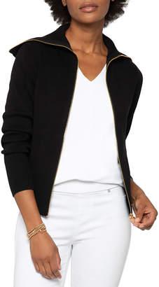 Nic+Zoe Moto Zip Jacket