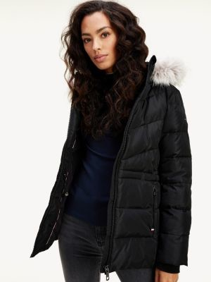 Tommy Hilfiger Essential Sorona Down-Filled Padded Jacket
