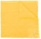 MonnaLisa logo scarf
