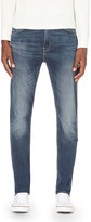 Levi's 510 skinny tapered jeans