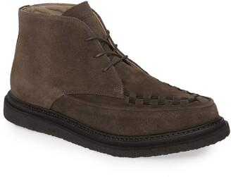 AllSaints Leon Moc Toe Boot