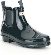 Hunter Kids' Chelsea Rain Boots