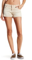 Genetic Los Angeles Stevie Solid Camel Short