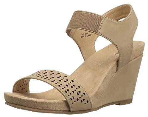 Chinese Laundry Women's Tatum Wedge Sandal
