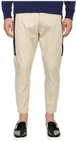DSQUARED2 Hockney Pants with Tux Detailing