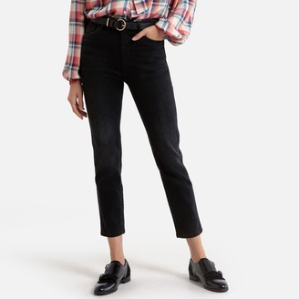 Pepe Jeans Dion Skinny Ankle Grazers with High Waist