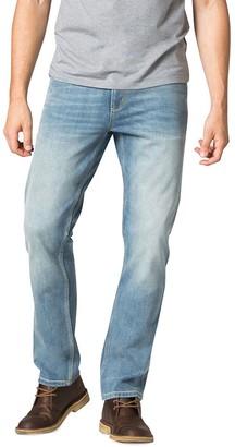 Du/Er DU/ER Midweight Denim Straight Leg Jeans - Men's