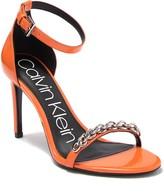 Calvin Klein Rajni Chain Sandal (Women)
