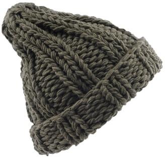 Whycat Winter Warm Hat Chunky Knit Beanie Winter Ski Hat Girls Plain Beanie Oversized Soft Beanie Cotton Winter Cap Cable Knit Beanie