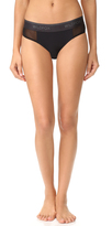 Wildfox Couture Mesh Hipster Briefs