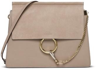 Chloé Faye Mediium Shoulder Bag