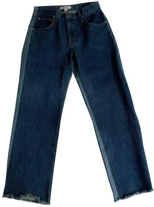 Elizabeth and James Blue Denim - Jeans Jeans for Women