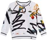 Molo Street Birds Long Sleeve Raewyn T-Shirt