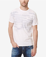 Buffalo David Bitton Men's Tikis Graphic-Print Logo T-Shirt