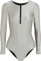 Vix Solid Pamela swimsuit