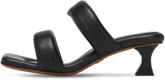 Proenza Schouler 50mm Padded Leather Sandals