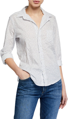 Frank And Eileen Barry Long-Sleeve Button-Down Shirt