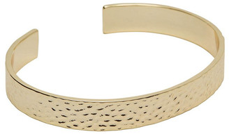 Oxford Pearla Hammered Bangle