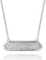 Monica Vinader Baja Mini Necklace