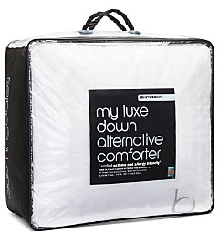 Bloomingdale's My Luxe Asthma & Allergy Friendly Lightweight Down Alternative Comforter, Full/Queen - 100% Exclusive