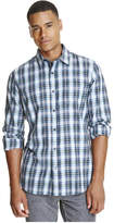 Joe Fresh Men's Plaid Flannel Shirt
