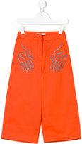 Raspberry Plum Mackenzie trousers