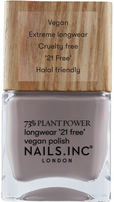 Nails Inc Plant Power Nail Polish