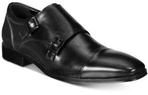 Unlisted by Kenneth Cole Men's South Side Monk Strap Loafers Men's Shoes
