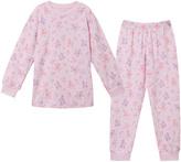 Kissy Kissy Pink Poodle Print Pyjamas