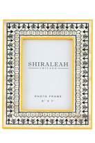 Shiraleah Border Print Frame