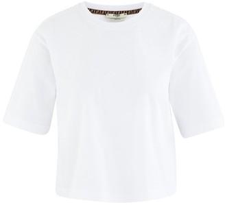 Fendi Ff Short T-Shirt