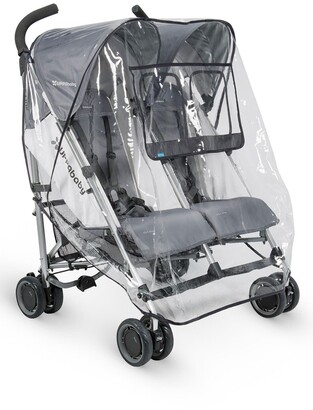 UPPAbaby Rain Shield for G-LINK(TM) Side by Side Double Strollers