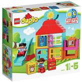 Lego DUPLO My First Playhouse - 10616.