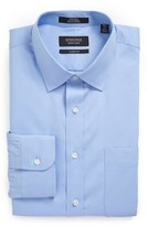Nordstrom Men's Classic Fit Non-Iron Solid Dress Shirt