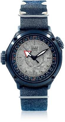 Terra Cielo Mare Orienteering Concrete Watch